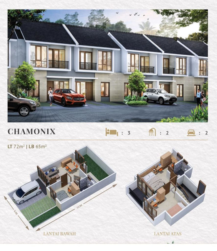 Chamonix premier estate 2
